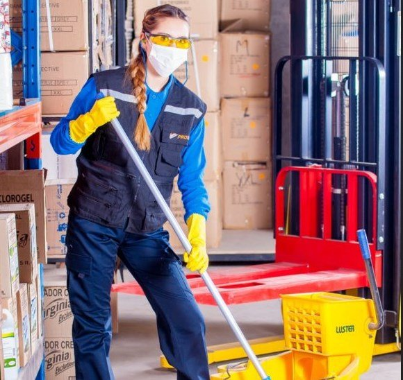 Janitorial Inspections
